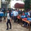 Hoạt động chào mừng kỷ niệm 34 năm ngày nhà giáo Việt Nam
